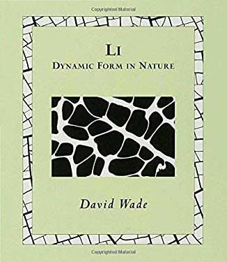 Li: Dynamic Form in Nature 9780802714107