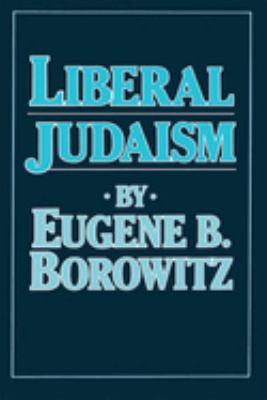 Liberal Judaism 9780807402641