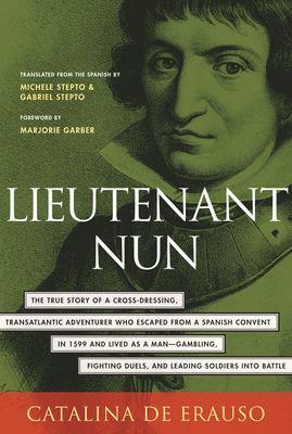 Lieutenant Nun 9780807070734