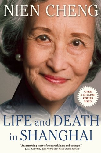 Life and Death in Shanghai 9780802145161