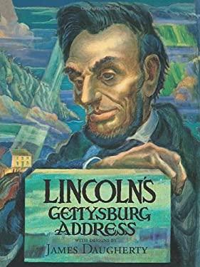 Lincoln's Gettysburg Address 9780807545508