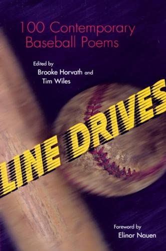 Line Drives 9780809324408