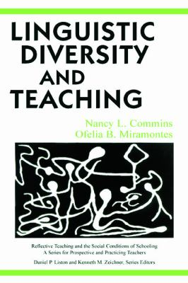 Linguistic Diversity and Teaching 9780805827361