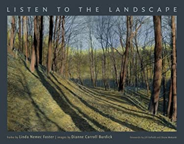 Listen to the Landscape 9780802828989
