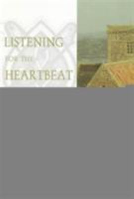 Listening for the Heartbeat of God: A Celtic Sprirtuality 9780809137596