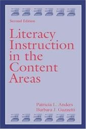 Literacy Instruction in the Content Areas 3305834