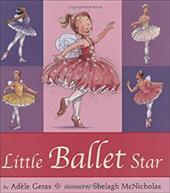 Little Ballet Star 3262607