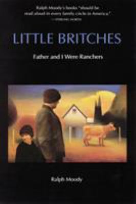 Little Britches: Father and I Were Ranchers 9780803281783
