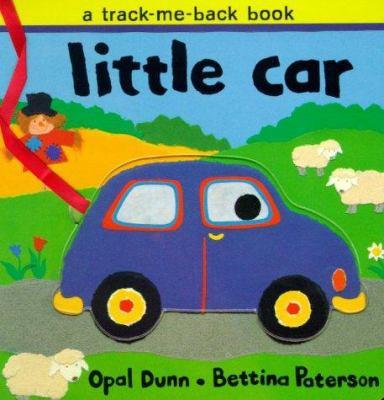 Little Car 9780805064179