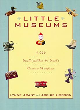 Little Museums 9780805048230