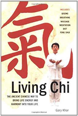 Living Chi 9780804832748