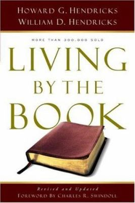 Living by the Book: The Art and Science of Reading the Bible 9780802408235