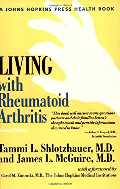 Living with Rheumatoid Arthritis 9780801871474