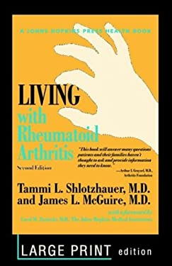 Living with Rheumatoid Arthritis 9780801876219