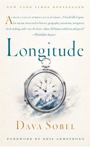 Longitude: The True Story of a Lone Genius Who Solved the Greatest Scientific Problem of His Time 9780802715296