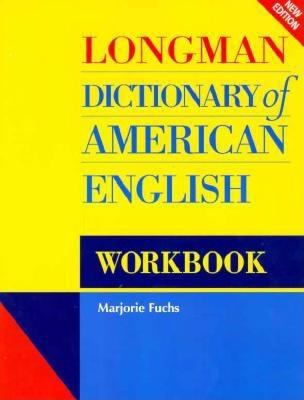 Longman Dictionary of American English Workbook 9780801320279