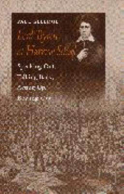 Lord Byron at Harrow School: Speaking Out, Talking Back, Acting Up, Bowing Out 9780801863431