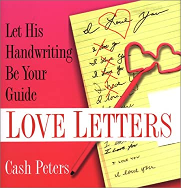 Love Letters: Let His Handwriting Be Your Guide 9780806524771
