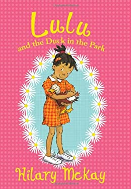 Lulu and the Duck in the Park 9780807548080