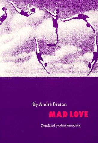 Mad Love-Pa 9780803260726