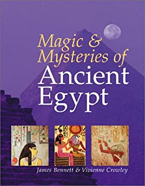 Magic & Mysteries of Ancient Egypt 9780806926506