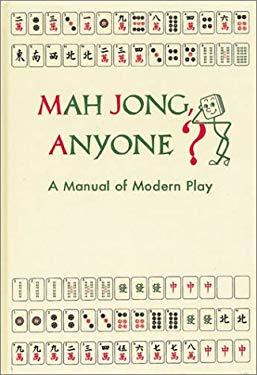 Mah Jong Anyone? 9780804803908