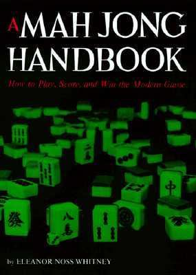 Mah Jong Handbook 9780804803922