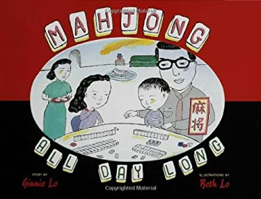 Mahjong All Day Long 9780802789419