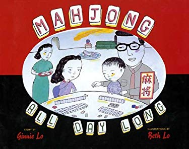 Mahjong All Day Long 9780802789426