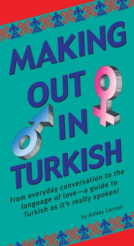 Making Out in Turkish 9780804840255