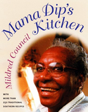 Mama Dip's Kitchen 9780807847909
