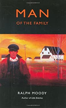Man of the Family 9780803281950
