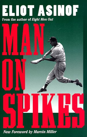 Man on Spikes 9780809321902