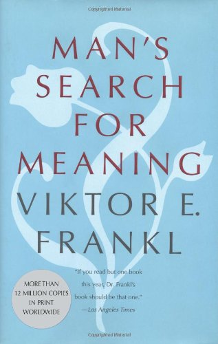 Man's Search for Meaning: Gift Edition 9780807014264