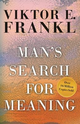 Man's Search for Meaning: 9780807014271