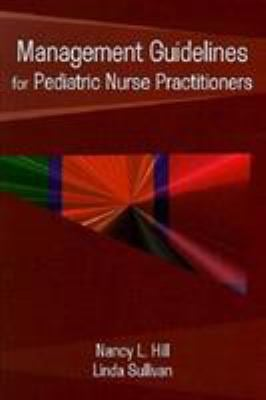 Management Guidelines for Pediatric Nurse Practitioners 9780803602304