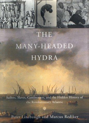 Many-Headed Hydra CL