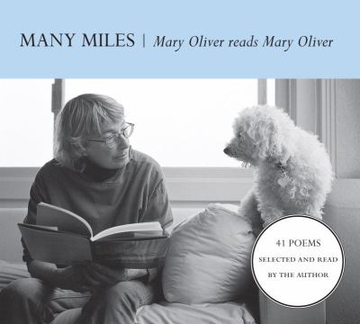 Many Miles [With Booklet]