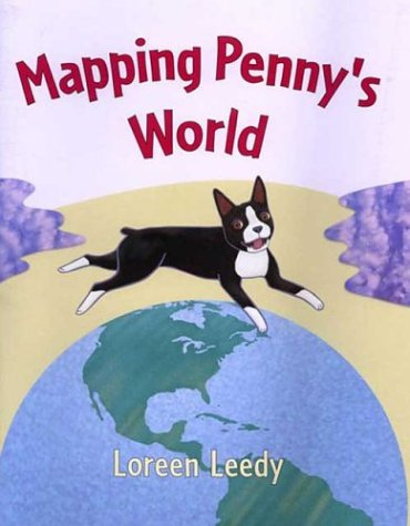 Mapping Penny's World 9780805072624