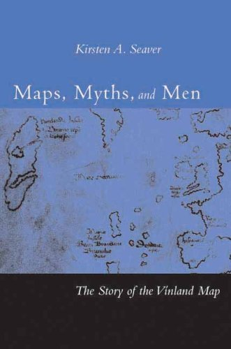 Maps, Myths, and Men: The Story of the Vinland Map 9780804749633