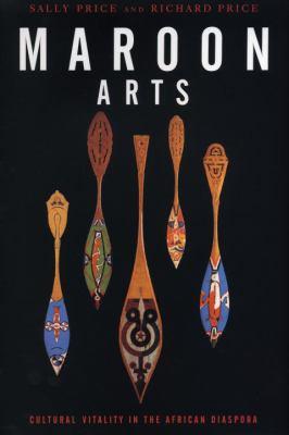 Maroon Arts 9780807085516