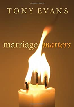 Marriage Matters 9780802423252