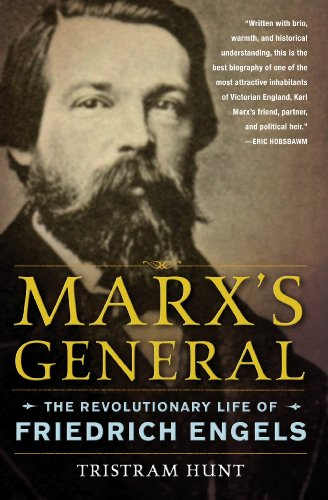Marx's General: The Revolutionary Life of Friedrich Engels 9780805092486