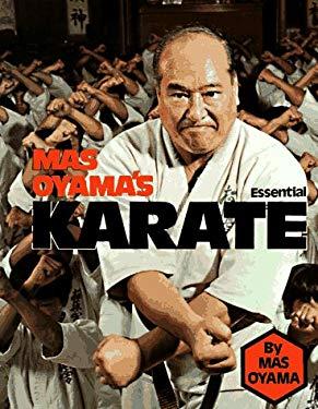Mas Oyama's Essential Karate 9780806988443