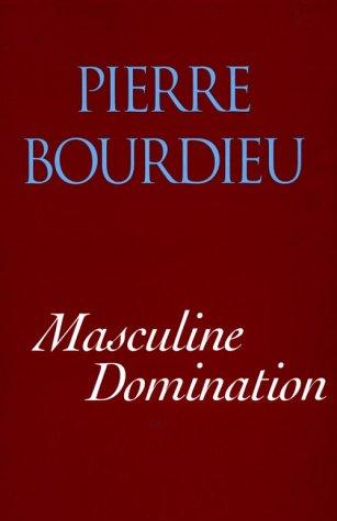 Masculine Domination 9780804738200