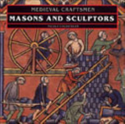 Masons and Sculptors 9780802069160