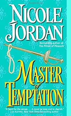 Master of Temptation 9780804119818