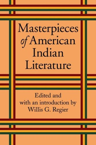 Masterpieces of American Indian Literature 9780803289970