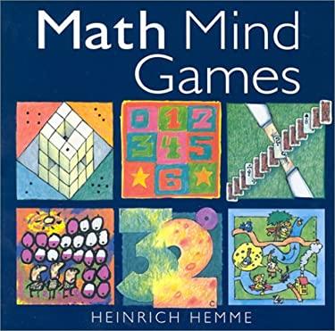Math Mind Games 9780806976914