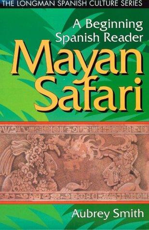 Mayan Safari